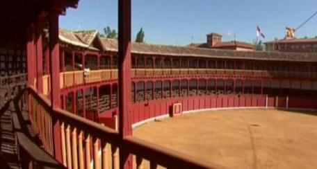 Plaza de toros de Toro, Zamora